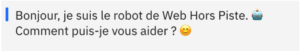 chatbot-web-hors-piste